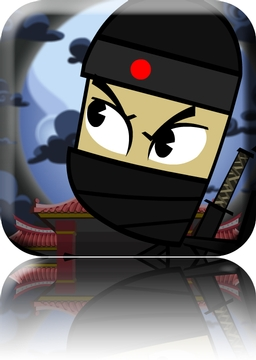 Ninja Buddy App Icon