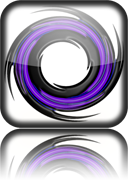 Omegasoft Sample Mirrored App Icon